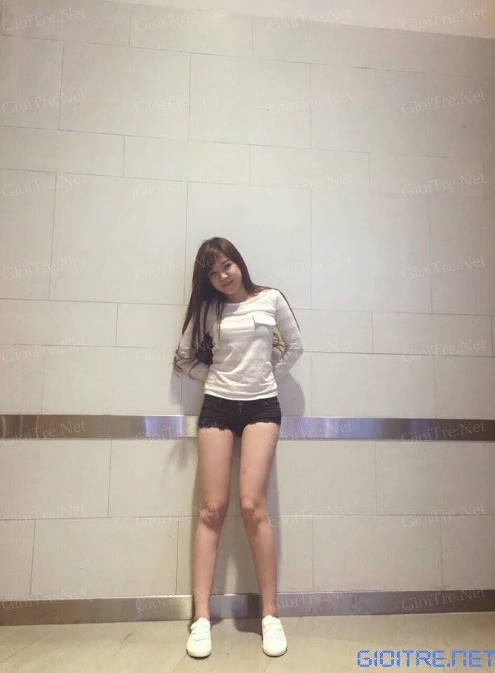 Em girl dang chuan show hang tu suong maeligdegaeligiexclng18 - 1 3