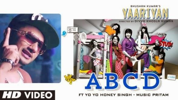 watch yaariyan abcd feat yo yo honey singh full song