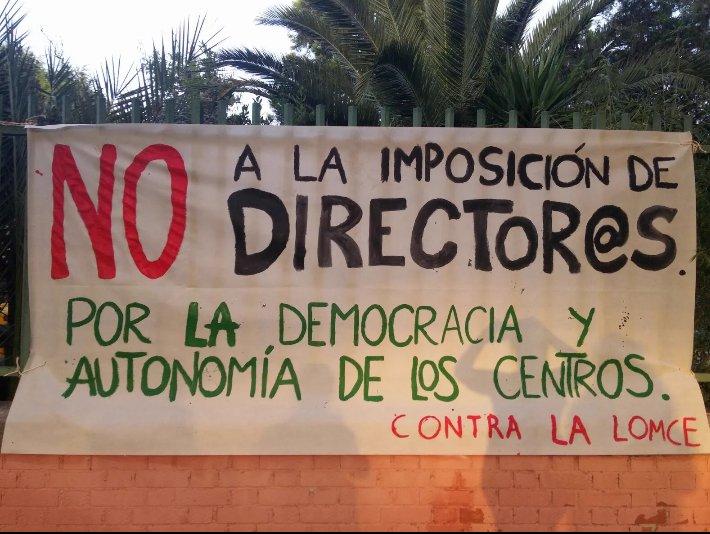 NO a la DEDOCRACIA