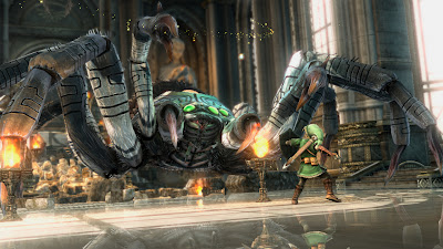 Zelda for Wii U Release Date