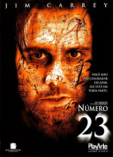 Download Número 23 Dublado H264 + AVI Dual Áudio DVDRip Torrent
