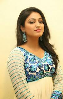 Actress Haripriya Latest Picture Gallery in Salwar Kameez at Ee Varsham Sakshiga Audio Launch  25.jpg