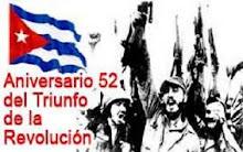 52 años de Revolución Socialista