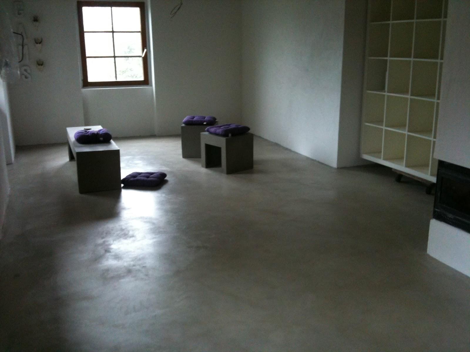 Beton ölen beton cire oberflächen in beton look beton cire sichtbetonestrich