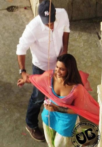 Yeh Jawani Hai Dewaani Movie Stills   deepika padukone fan ... Yeh Jawaani Hai Deewani Stills