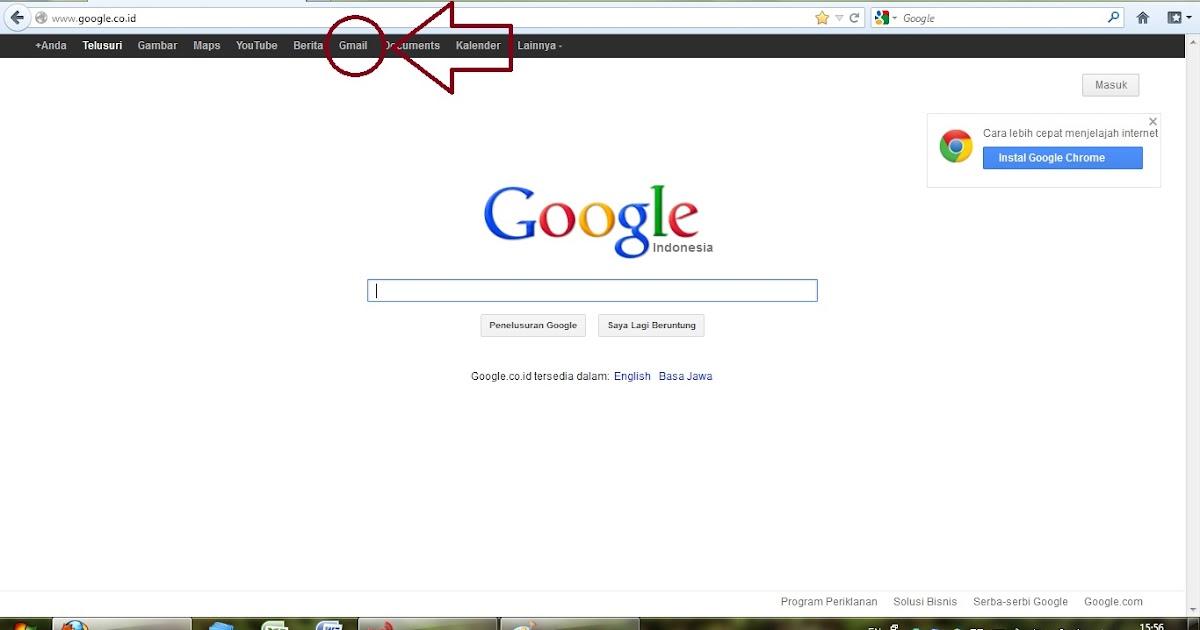 Membuat email gmail tanpa verifikasi no HP | bazz.com