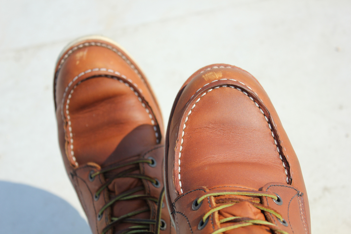 Red Wing 877