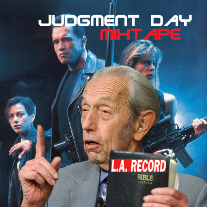 judgment day 2012. judgment day 2012.