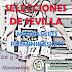 Convocatorias de las Selecciones Minis de Sevilla