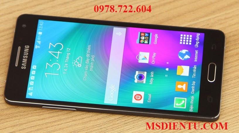 địa chỉ bán Samsung Galaxy A5 giá rẻ