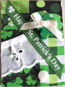 Snippets of St. Patrick's Day