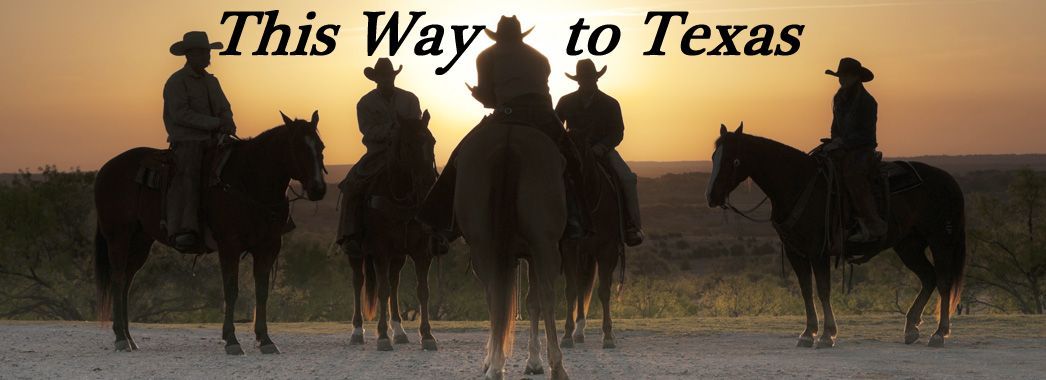 This Way to Texas