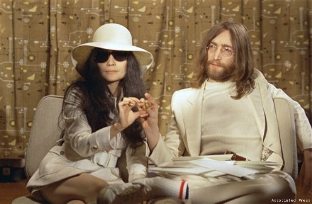 The Beatles Released Ballad Of John And Yoko In May 1969 Which Chronicles Events Surrounding Their Wedding