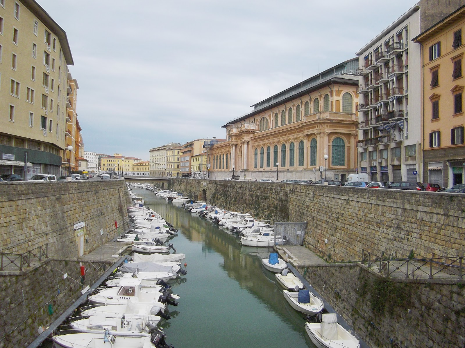 Livorno Italy  City new picture : Trip to Livorno, Italy | Life in Luxembourg