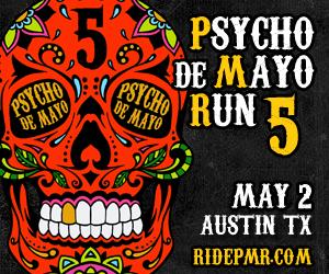 Psycho de Mayo Run 5