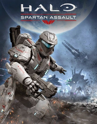 Halo: Spartan Assault Full Torrent İndir