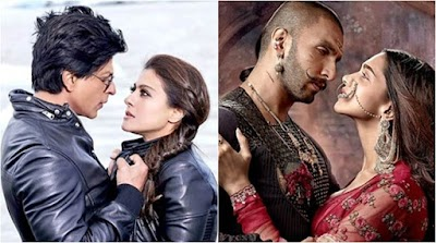 Dilwale Review, Box Office Collection