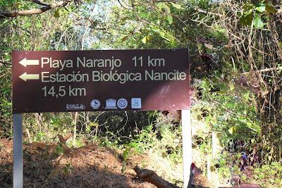 Playa Naranjo, Guanacaste
