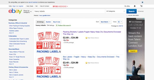 eBay tampoco se libra del phishing: ahora los ciberdelincuentes pueden robarte la contraseña