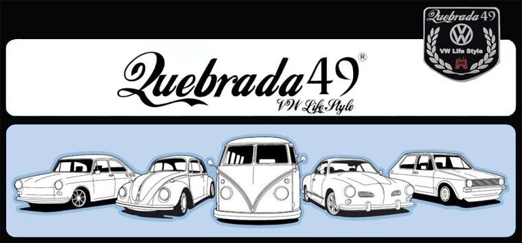 =- Quebrada 49 -= Aircooled Bug