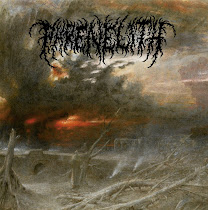 PHRENELITH - Desolate Endscape