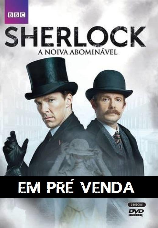 DVD duplo nacional em pré-venda!