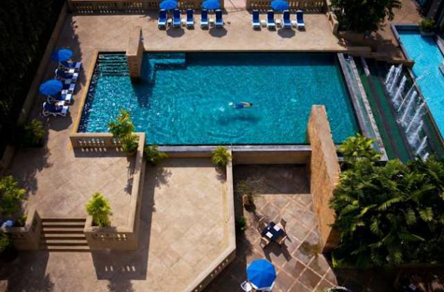 Bangkok (Thailandia) - Dusit Princess Srinakrin Hotel 4* - Hotel da sogno