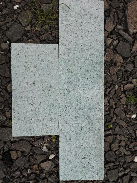 Jenis Batu Alam Ziolite