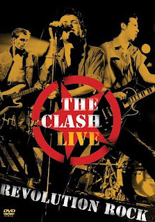 The Clash: Revolution Rock