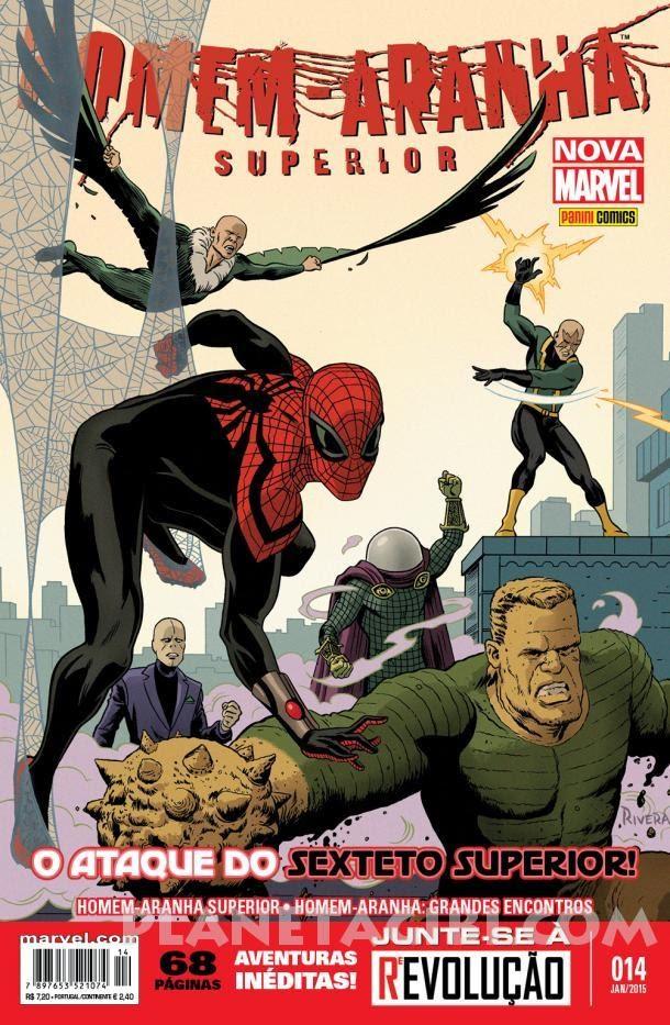 Checklist Marvel/Panini (Julho/2019 - pág.08) HOMEM-ARANHA%2BSUPERIOR%2B14