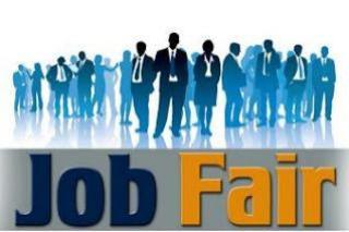 Daftar Info JOB FAIR Terbaru Bulan Februari