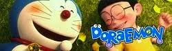 DORAEMON Il Film DVD e Blu-Ray