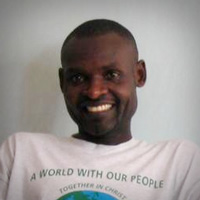 Freddie Kasango