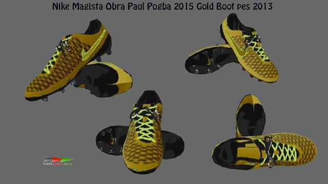 Paul Pogba Magista