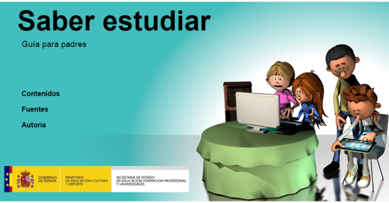 http://descargas.pntic.mec.es/cedec/saber_estudiar/index.html