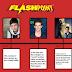 Floating Timeline - Comic Timeline