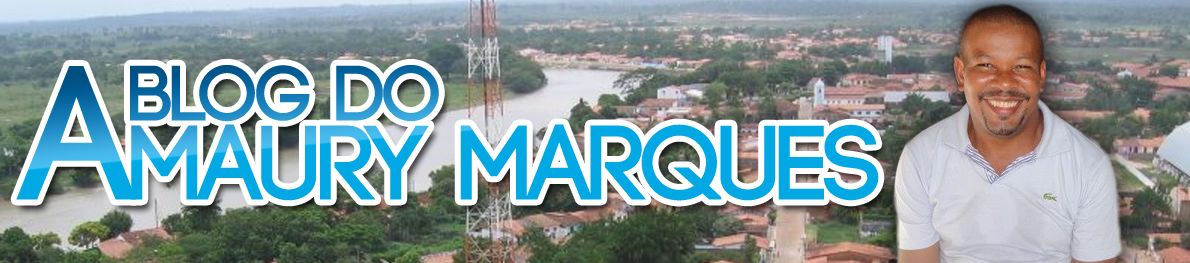 Blog do Amaury Marques