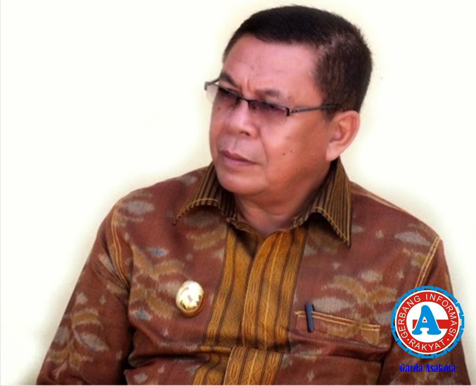 Nasdem Dukung H. Syafru Calon Bupati Bima 2015-2020