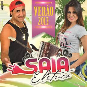 CD SAIA ELÉTRICA - PROMOCIONAL DE VERÃO 2013