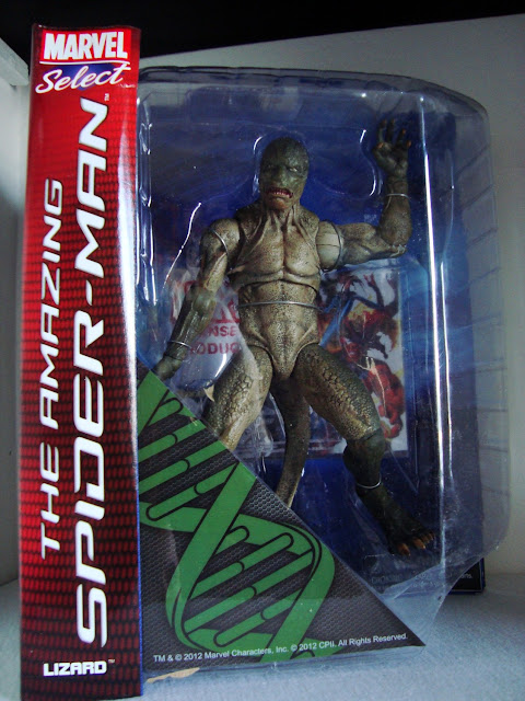 MARVEL SELECT (Toy Biz) 2002-2007 DSC06421
