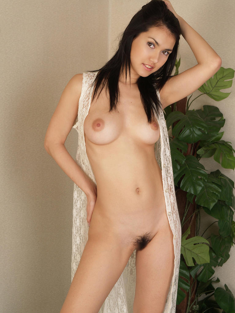 naked hairy spanish women