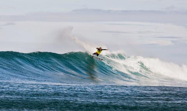 rip curl pro bells beach asp kirstin segunda ronda kolohe andino