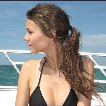Disney Stars In Bikini Victoria Justice Bikin...