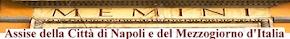 Le Assise di Napoli e del Mezzogiorno d'Italia e la legge regionale sull'acqua
