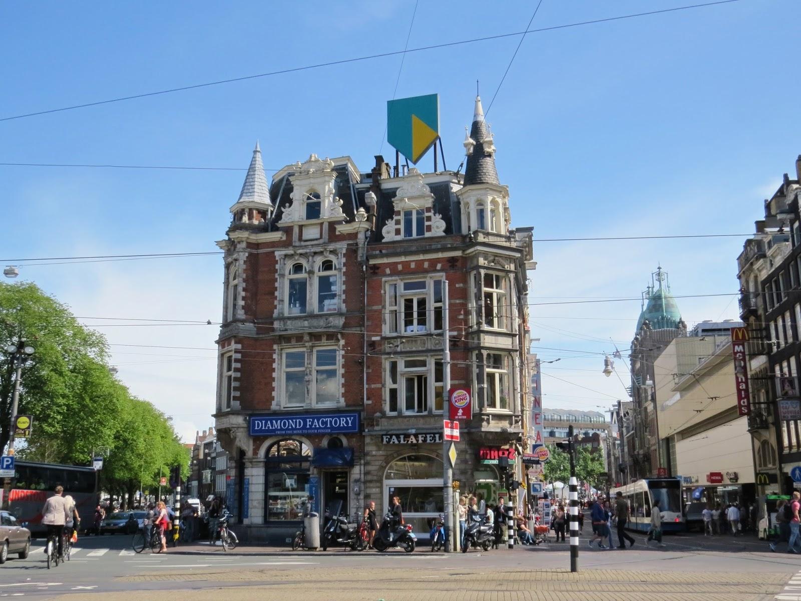 Muntplein, Amsterdam - Wikipedia