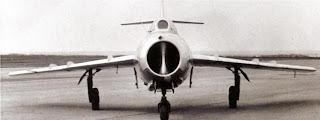 СИ-02, вид спереди
