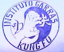 simbolo do istituto garras kung fu