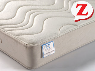 Sealy Millionaire Memory Mattress with 15% off