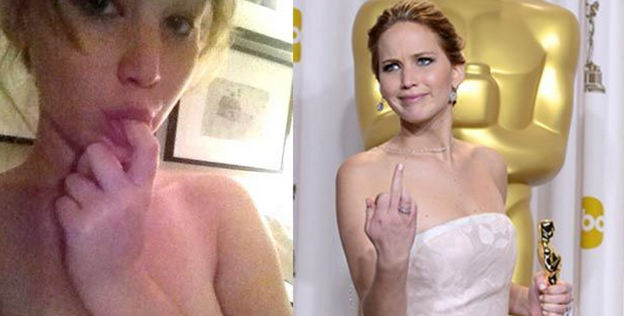 Fotos De Jennifer Lawrence Desnuda S Ser An Reales