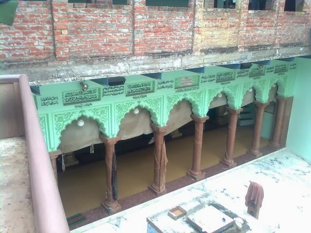 Furqoniyah Masjid - Varanasi - UP 2
